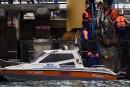 Écrasement en Russie: desmorceaux de l'avion retrouvés