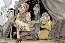 Retour sur 2016 en caricatures(3)