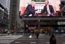 Obama persuadé qu'il aurait eu un 3emandat: Trump réplique<strong></strong>