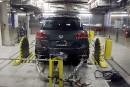 Moteurs Volkswagen truqués: fonds vert réclamé