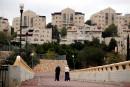 Colonies: Israël pourrait annoncer de nouvelles constructions