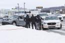 L'homme abattu par la police poursuivi pour sa conduite dangereuse