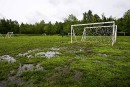 Terrains de soccer : Boutin défend l'urgence d'investir