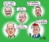 Caricature du 24 décembre... | 29 décembre 2016