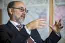 NPD: un troisième député québécois appuie Guy Caron