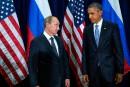 Obama sanctionne Moscou, Poutine promet des représailles