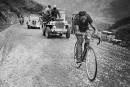 Décès de Ferdi Kübler, le doyen des vainqueurs du Tour de France
