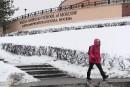 Les sanctions contre Moscou visent à «coincer» Trump, selon sa conseillère
