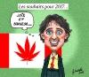 Caricature du 30 décembre... | 30 décembre 2016
