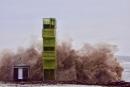 Est-du-Québec: dommages majeurs pour plusieurs municipalités