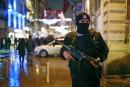 L'auteur du carnage à Istanbul toujours traqué