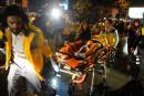Fusillade dans une discothèque d'Istanbul: aumoins 39morts
