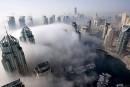 Dubaï va construire la plus grande marina du Moyen-Orient