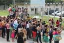 Carnage dans un pénitencier brésilien<strong></strong>