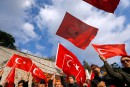 Attentat d'Istanbul: l'assaillant court toujours, son profil se précise