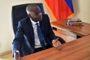 Haïti: la victoire de JovenelMoïse est confirmée