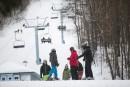 Un départ canon dans les stations de ski en Estrie