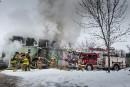 Un incendie à Richmond jette des personnes vulnérables à la rue