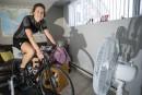 1500 km de vélo... en appartement!