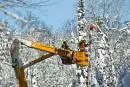 Encore 30000 clients d'Hydro-Québec sans électricité