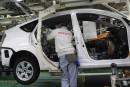 Usine au Mexique: Trump menace Toyota de représailles
