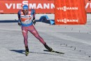 Tour de ski: Harvey glisse au 4<sup>e</sup> rang, Ustiugov intouchable