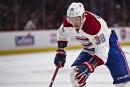 Nikita Scherbak affrontera les Maple Leafs