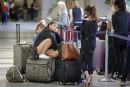 Fort Lauderdale: les vols d'Air Canada reprendront ce soir