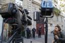 Braquage de Kim Kardashian à Paris: 17 arrestations