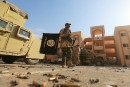 L'armée irakienne fait d'importantes avancées à Mossoul