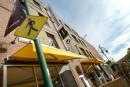 Un restaurant s'installera dans l'ancien Ecobeat