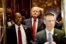 Trump face à un risque croissant de conflits internationaux