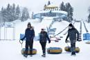 Profiter de l'hiver auVillage vacances Valcartier