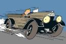 Tintin au pays des Sovietsen couleurs: audace ou sacrilège?