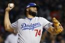 Dodgers:Jansen accepte une entente de 80 millions $