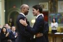 Remaniement majeur du cabinet Trudeau