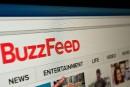 Allégations sur Trump : BuzzFeed violemment critiqué