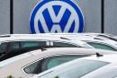 Volkswagen versera 4,3 milliards $US au gouvernement américain