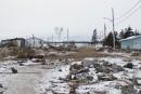«Bombe météo»: cinq maisons risquent la démolition à Sept-Îles