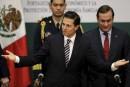 Le Mexique «bien entendu, ne paiera pas le mur», dit son président