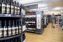 Davantage de vins à moins de 15 $ à la SAQ