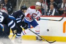 Canadien 7 - Jets 4 (pointage final)