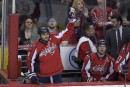 Ovechkin atteint les 1000 points