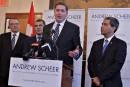 Scheer confiant au Québec malgré sa position pro-vie