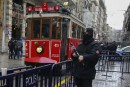 Attentats: le tourisme sombre en Turquie