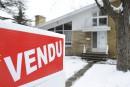 Hausse de 5,5% du prix des maisons