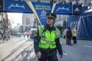 Patriots Day: Boston, ce héros ***1/2
