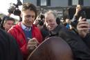 L'affaire Aga Khan continue à hanter Justin Trudeau