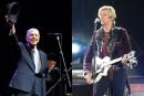 Brit Awards:Cohen etBowie nommés à titre posthume