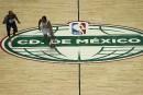 La NBA s'intéresse à Mexico pour créer une équipe